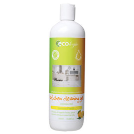 澳洲 ecologic 勁環保 廚房清潔劑 ECK04