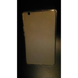 華為 HUAWEI MediaPad M3 8.4吋 平板保護果凍清水套 / 矽膠套 / 防震皮套