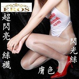 超閃亮絲襪  耐勾紗 閃耀光澤 彈性佳 亮襪 舞者 商演 車模均合適 A01 ~甄 館