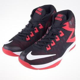 NIKE  AIR DEVOSION (GS) 氣墊 大童 籃球鞋 845081003
