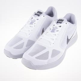 NIKE  REVOLUTION 3 輕量化 透氣 避震 慢跑鞋 819300102