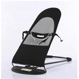 嬰兒哄睡哄寶神器寶寶新生搖搖椅兒童安撫多 折疊哄娃平衡躺椅 locn 型男株式會社