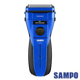 SAMPO 聲寶 勁能水洗式 雙刀頭 電鬍刀 EA-Z1503WL