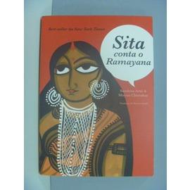 ~書寶 書T4╱原文小說_ZEE~Sita Conta o Ramayana ^(Em