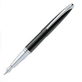 高仕CROSS-鋼筆-ATX系列-886-36亮黑