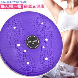磁石按摩顆粒扭扭盤D060-TP801(搖擺盤扭腰盤.美腿機美體機扭腰機.腳底按摩器材.健身運動用品.推薦哪裡買便宜ptt)