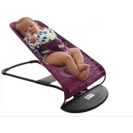 嬰兒搖搖椅躺椅安撫椅搖籃椅新生兒寶寶搖椅哄寶哄娃神器可睡可躺locn Dudubobo