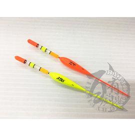 ◎百有釣具◎紅葉/ATAN 溪釣 蝦釣浮標 規格:1/2/3/4/5 標尾可放夜光棒 顏色名稱隨機出貨
