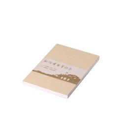 SKB文明鋼筆~NB~130~知性書寫側翻筆記本