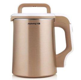 ◤贈黃豆+清潔刷◢  JOYOUNG 九陽 料理奇機 豆漿機 DJ13M-D81SG 香檳金