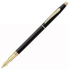 高仕CROSS-鋼筆-經典世紀系列-AT0086-79FF-黑金