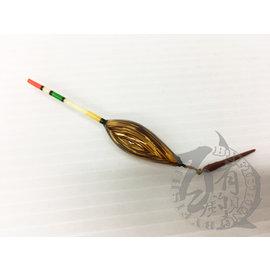 ◎百有釣具◎進口小浮標 細長型/圓短型 適合:溪釣 池釣