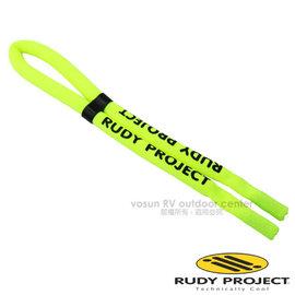 【義大利 Rudy Project】ADJUSTABLE FLOATING RETAINER可浮式鬆緊帶(可浮於水面).可調整眼鏡固定帶/螢光黃