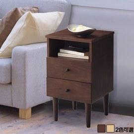 《代代木》和风实用收纳床边柜