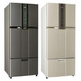 聲寶SAMPO^~3門580公升變頻冰箱^~SR~N58DV~ 品~^(台北.宜蘭.花蓮