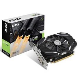 ~綠蔭~全店~微星GeForce GTX 1050 2G OC PCI~E顯示卡