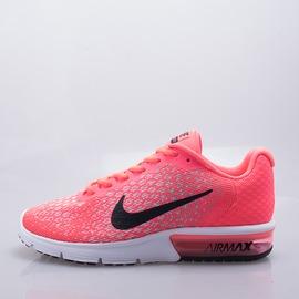 NIKE  AIR MAX SEQUENT 2 氣墊 編織  女 慢跑鞋 852465600