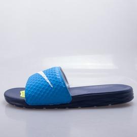 NIKE  BENASSI SOLARSOFT 運動拖鞋 705474402