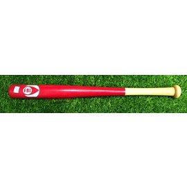~H.Y SPORT~木棒 球棒 紅色
