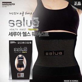 KF~韓國Salua健康美體塑型束腰帶