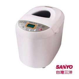 ◤贈電子秤◢ SANYO三洋 全自動製麵包機 SKB-8103