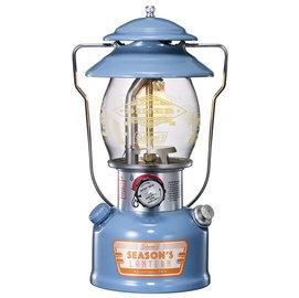 【速捷戶外】【美國Coleman】CM-31237 美國 2017 日本紀念燈汽化燈/美式復古燈 營燈/CM-31237M000 【稀有限量款】