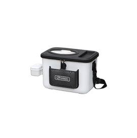 ◎百有釣具◎日本品牌PROX EVA 多功能 置物盒 誘餌袋 PX-67430 韓國製 30×18×21.5cm