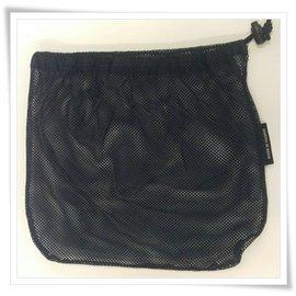 【VOSUN】台灣製 收納網袋 32x28cm.餐盤餐具收納袋.燈條收納網袋.打理包.分類袋 VO-059