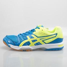 Asics  GEL ROCKET 7 超輕量排羽球鞋 B405N-4207
