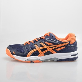 Asics  GEL ROCKET 7 超輕量排羽球鞋 B405Q-4330
