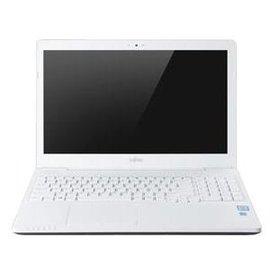 Fujitsu 富士通 LIFEBOOK AH556~VW511 筆記型電腦^(白色^)