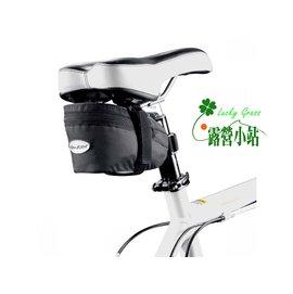 大林小草~【32608】Deuter 德國 單車座墊包 1L-【國旅卡】