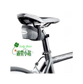 大林小草~【32658】Deuter 德國 單車座墊包 0.3L-【國旅卡】