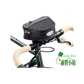 大林小草~【32689】Deuter 德國 單車車頭袋 1.4L-【國旅卡】