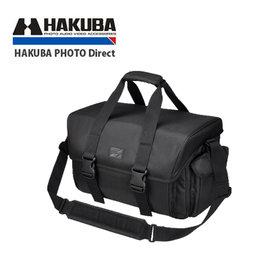 HAKUBA LUFTDESIGN RIDGESHOULDER BAG L BLACK H
