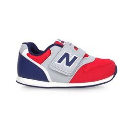 NEW BALANCE 996系列 男女兒童復古慢跑鞋 (免運 魔鬼氈 NB N字鞋【02016218】≡排汗專家≡