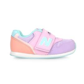 NEW BALANCE 996系列 男女兒童復古慢跑鞋 (免運 魔鬼氈 NB N字鞋【02016219】≡排汗專家≡