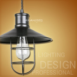 ~阿倫燈具~ PC75  LOFT工業風吊燈 復古懷舊 復刻版 可裝鎢絲燈泡 E27 LE