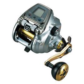 ◎百有釣具◎DAIWA  LEOBRITZ 500J 電動捲線器 (926293) 大型青物、烏賊、垂釣等 可刷卡 免運費