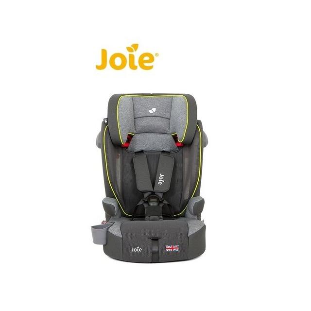 【紫貝殼●預購4月】『GCH04』奇哥 Joie Alevate 9個月-12歲汽座-紅【奇哥正品】