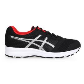 ASICS PATRIOT 8 男慢跑鞋 (免運 路跑 健身 訓練 亞瑟士 【02015806】≡排汗專家≡