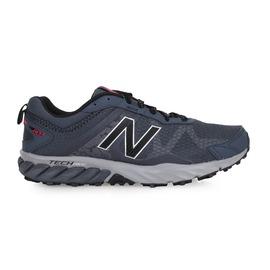 NEW BALANCE 610 V5系列 男越野慢跑鞋-4E (免運 路跑 寬楦【02016245】≡排汗專家≡
