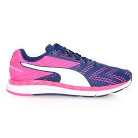 PUMA Speed 300 S IGNITE Wn 女慢跑鞋 (免運 路跑【02016227】≡排汗專家≡