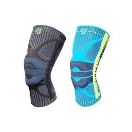 Bauerfeind GenuTrain 德國頂級專業運動護具 運動款護膝 2017年新款