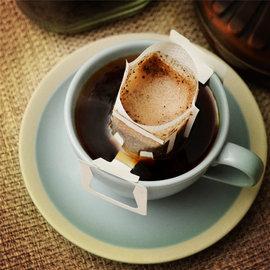 肯亞 Kenya TOP Machana 姆恰娜 AA 單品耳掛濾泡咖啡隨身包新鮮研磨 ^