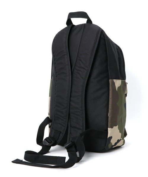 【黑皮酱】日本 adidas originals backpack camo 后背包 日本限定款图片
