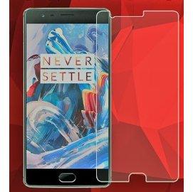 OnePlus 3T A3010 防刮高清/亮面透光靜電液晶螢幕保護貼