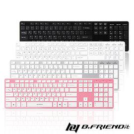 ~B.Friend~RF~1430K 2.4G無線鍵盤