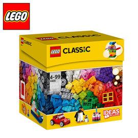 樂高~LEGO~L10695 樂高R 拼砌盒