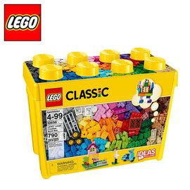樂高~LEGO~L10698 樂高R 大型 拼砌盒